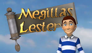 The new and exciting full-length animated feature film depicting the fictional story of  Lester; a boy whose imagination turns the Purim story upside down
